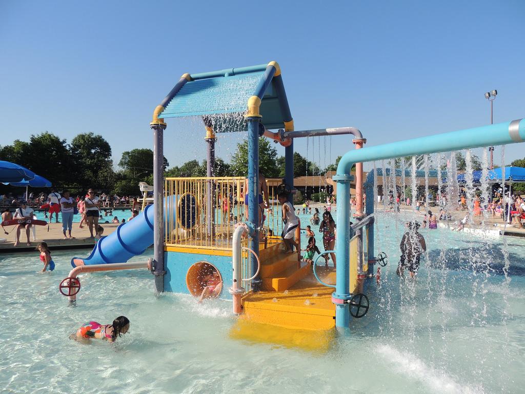 Bensenville Park District image 15