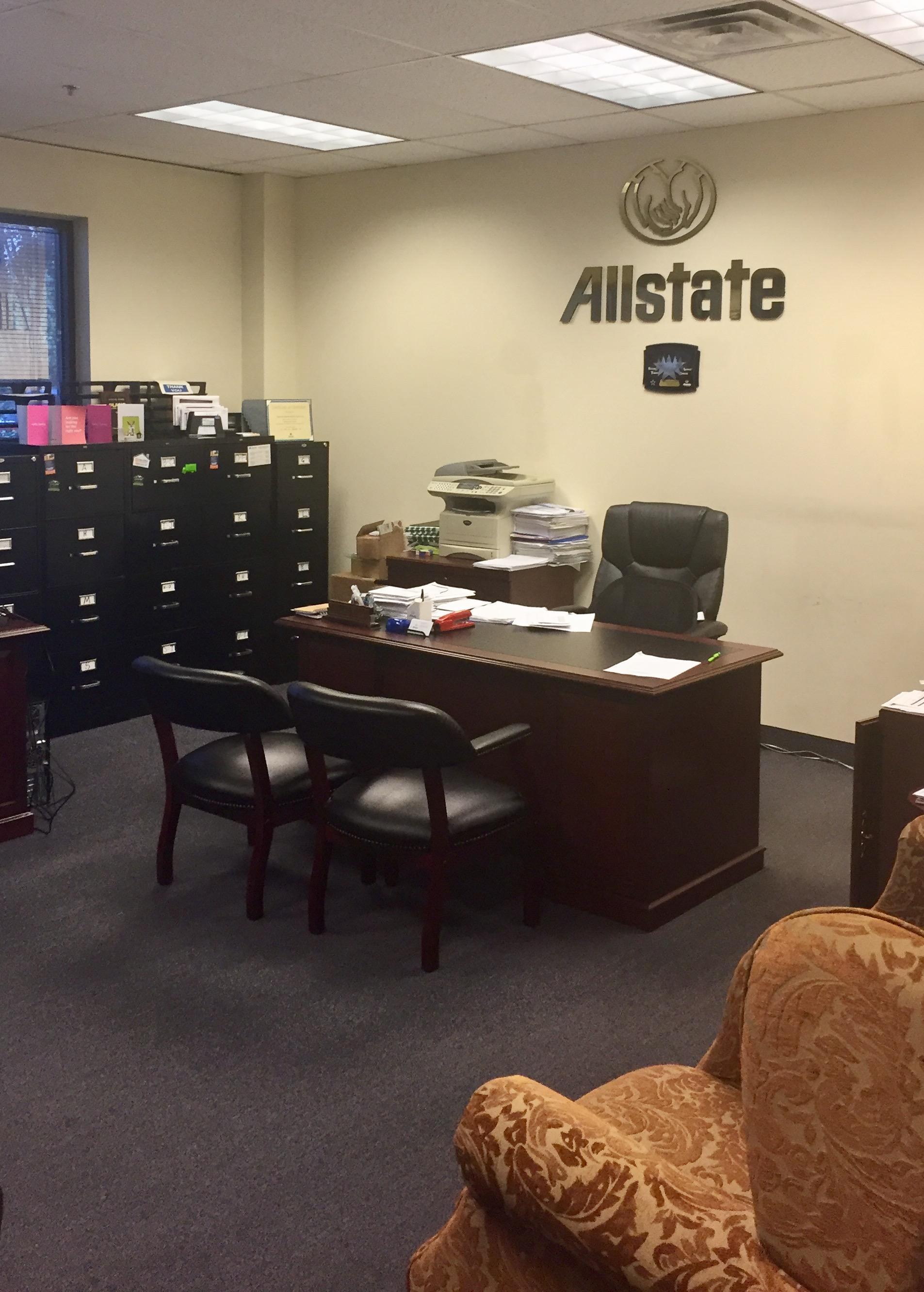 Mansoor Karimi: Allstate Insurance image 3