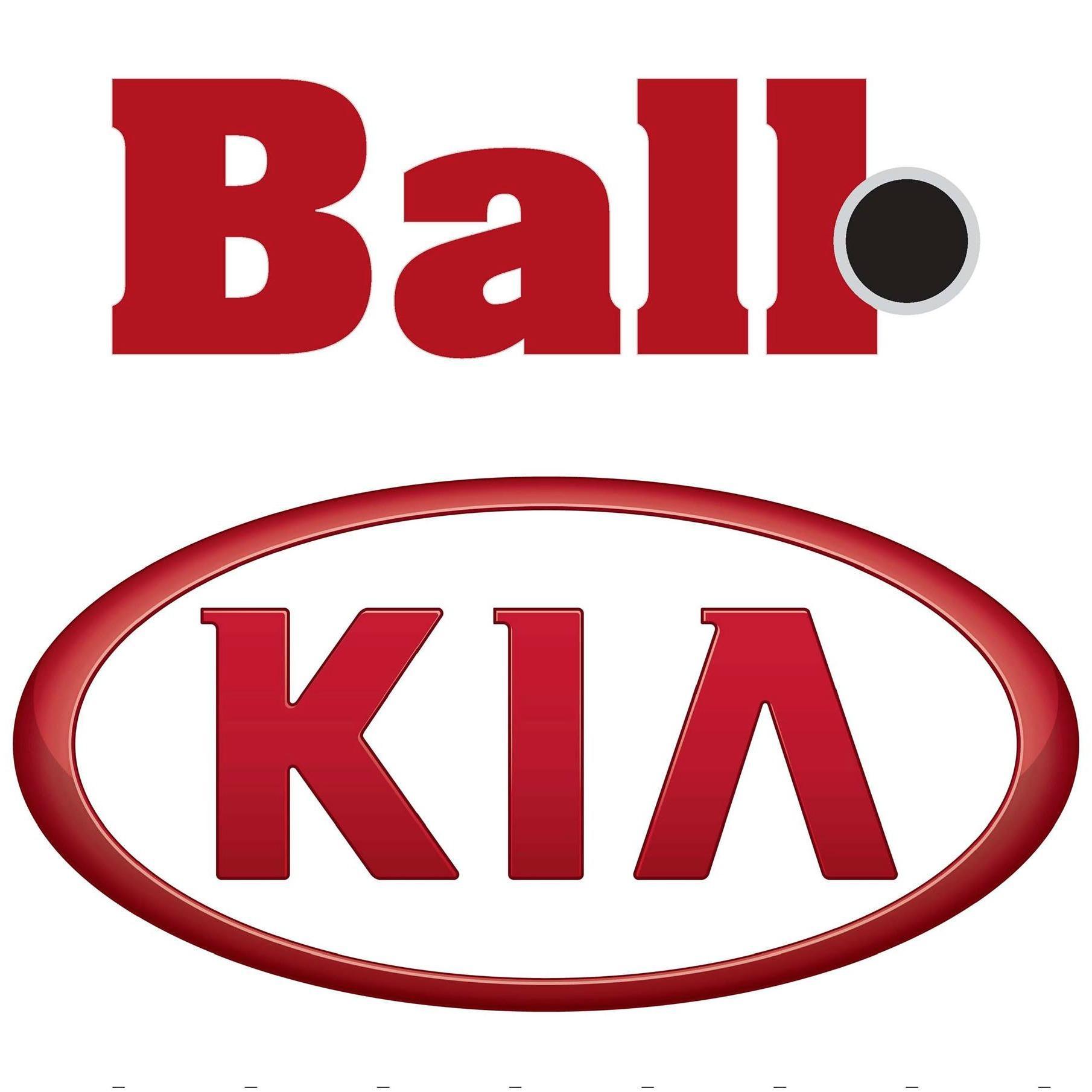 Ball Kia