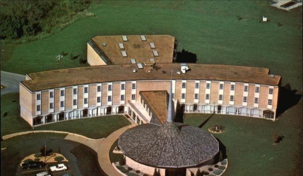 Pallottine Renewal Center image 12