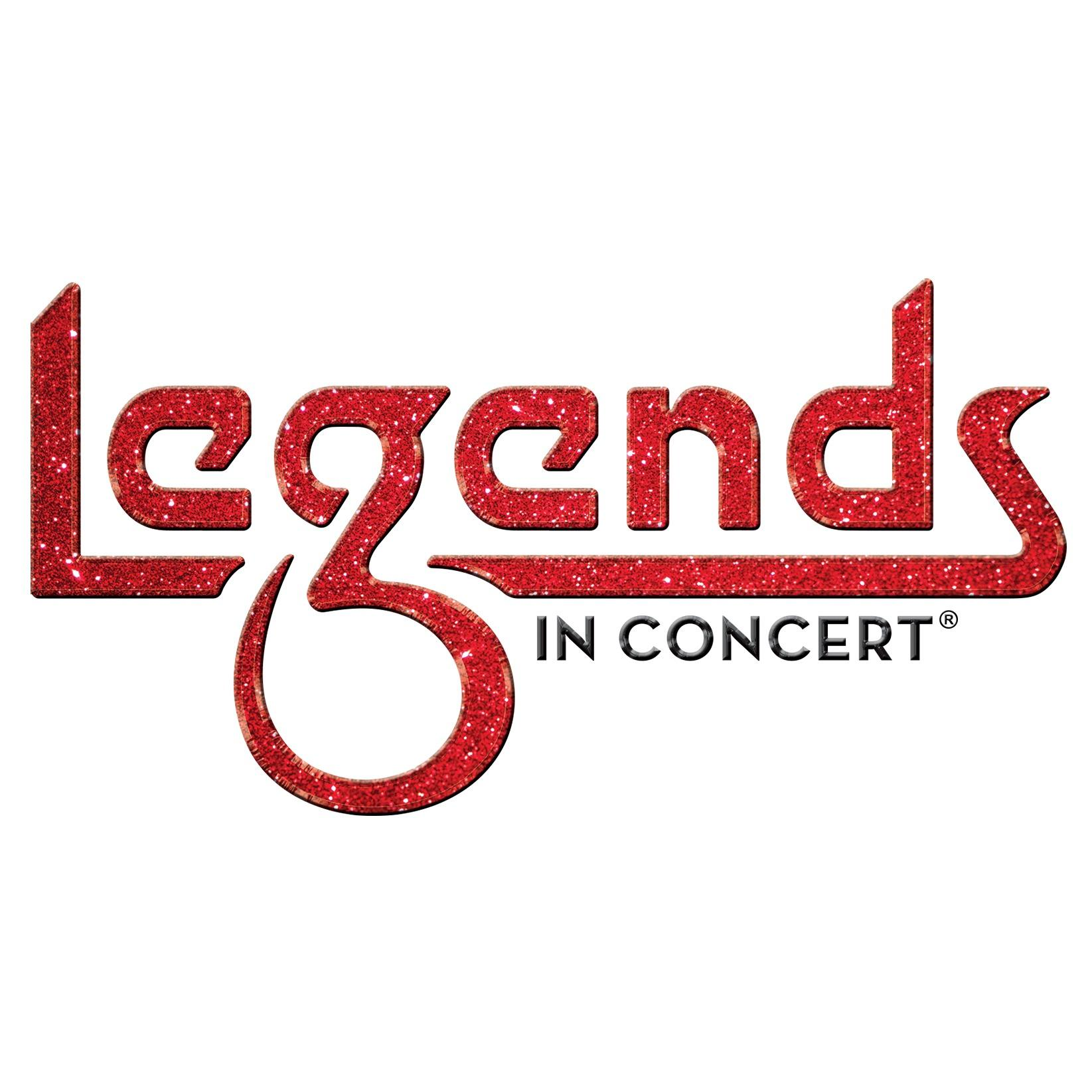 Legends in Concert at OWA
