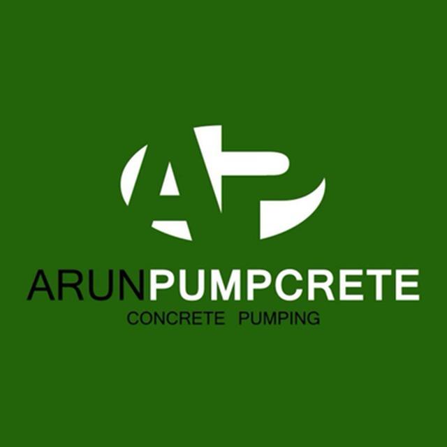 Arun Pumpcrete