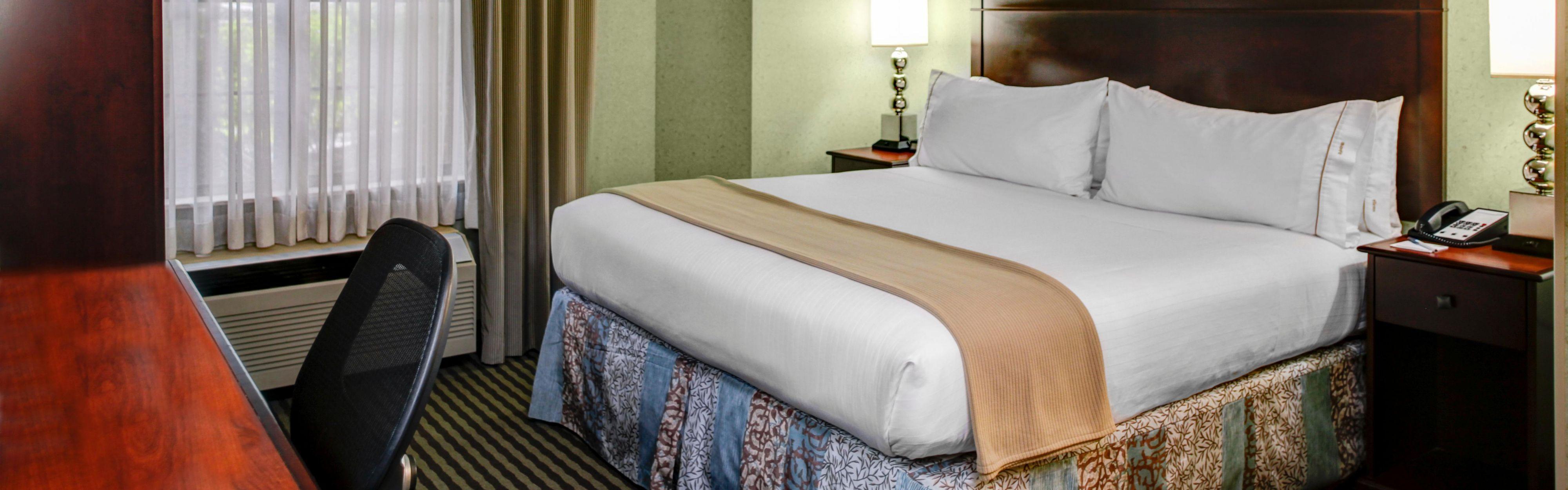Holiday Inn Express & Suites Atlanta Buckhead image 1