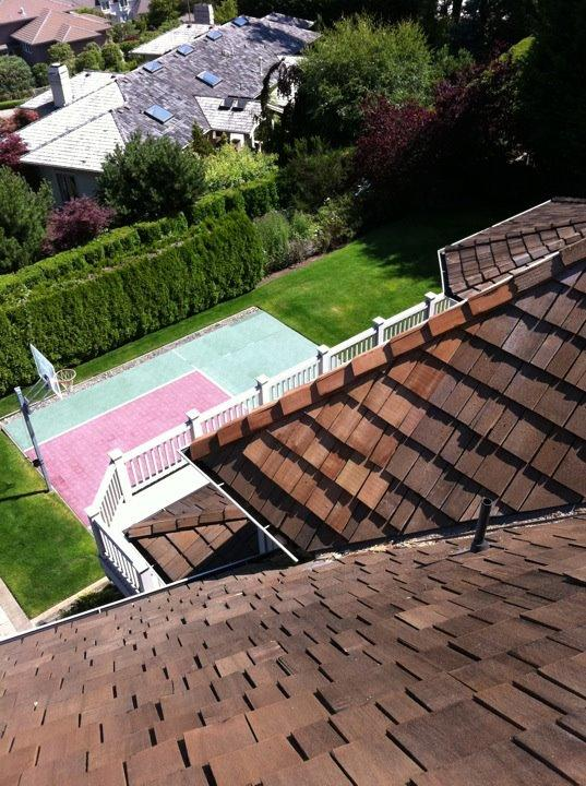 Eastside Roof Cleaning | Re-Roofing, Repair, Replacement & Maintenance image 5