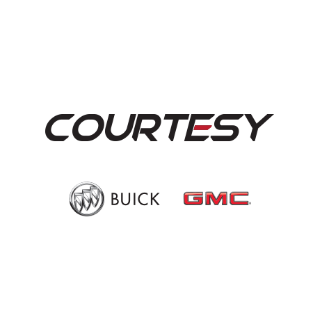 Courtesy Buick GMC