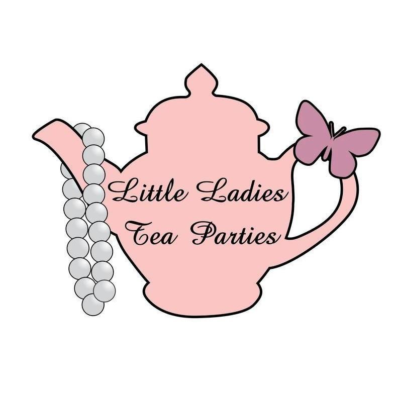 Little Ladies Tea Parties image 9