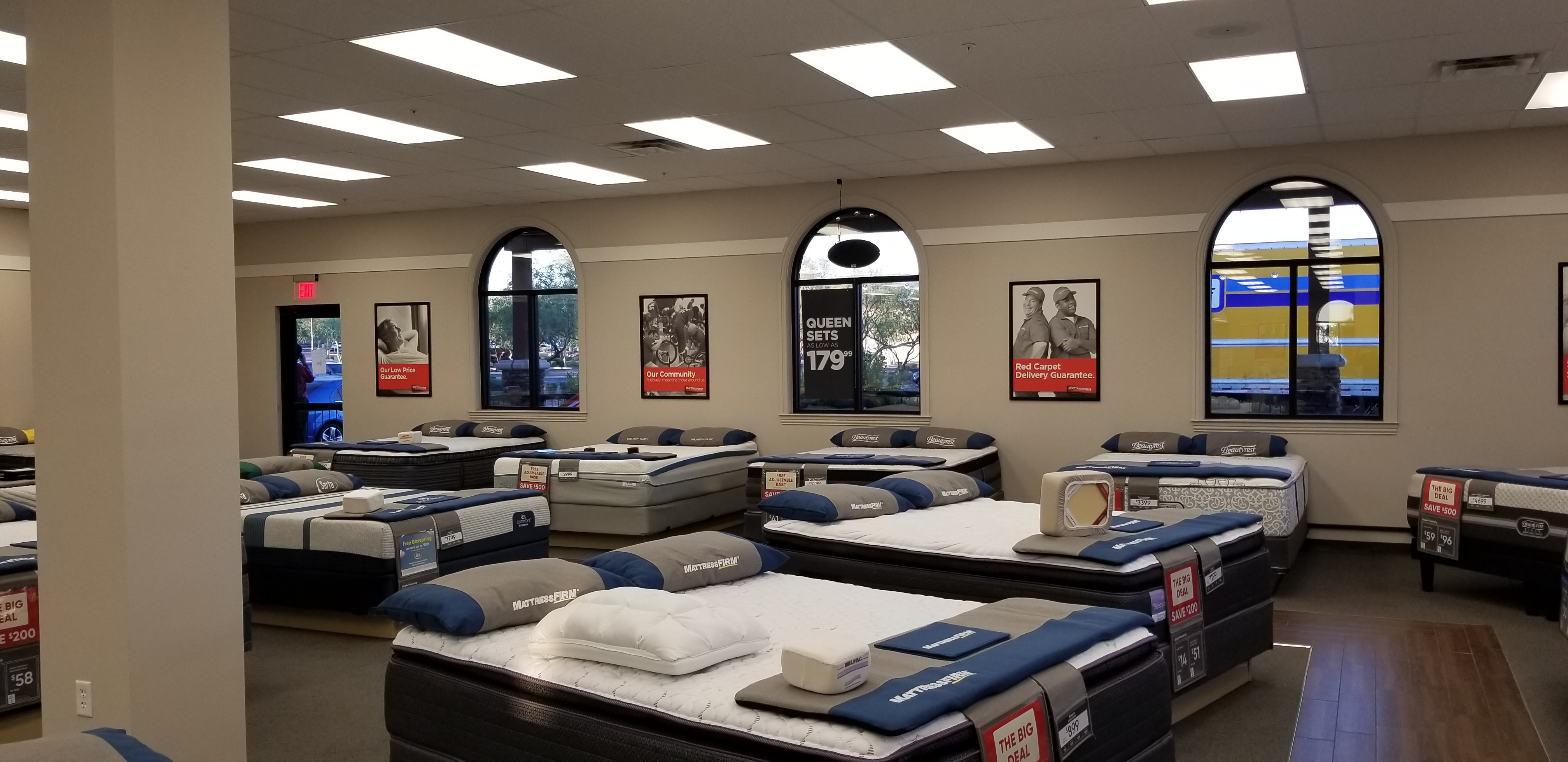 Mattress Firm Phoenix image 4