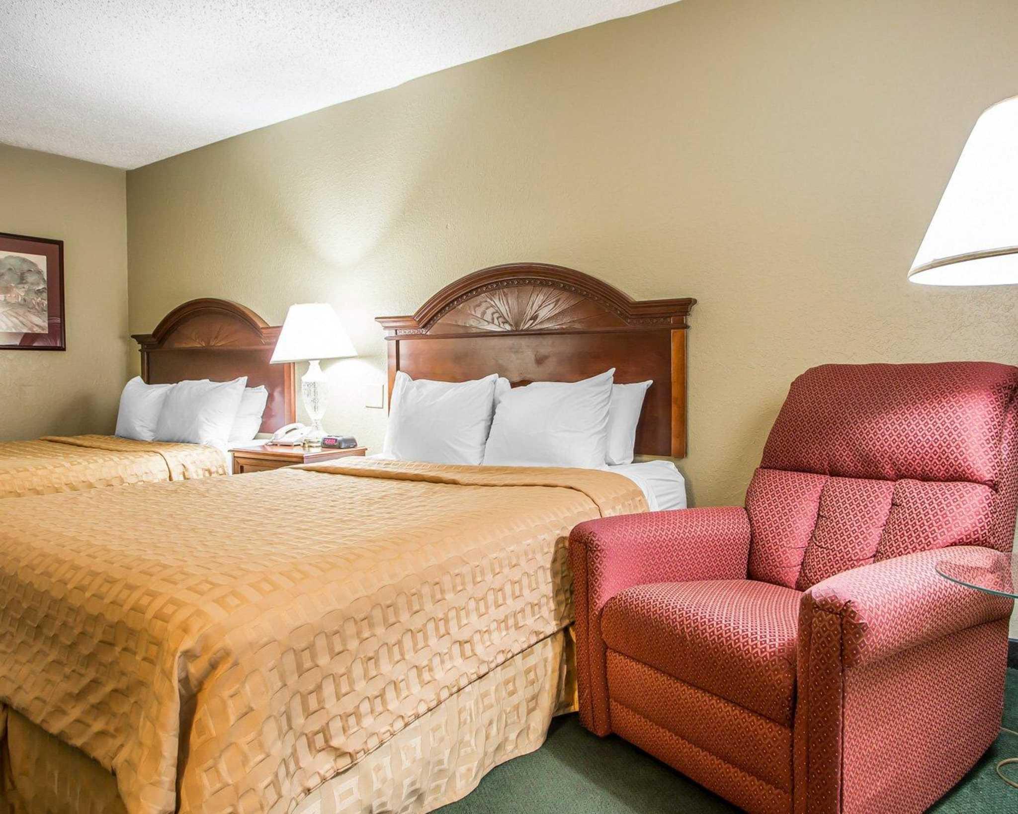 Clarion Hotel Highlander Conference Center image 5