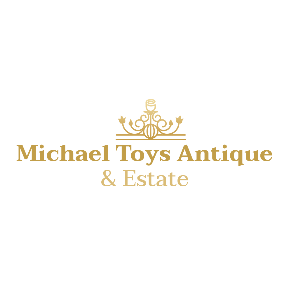 Michael Toys Antique & Estate