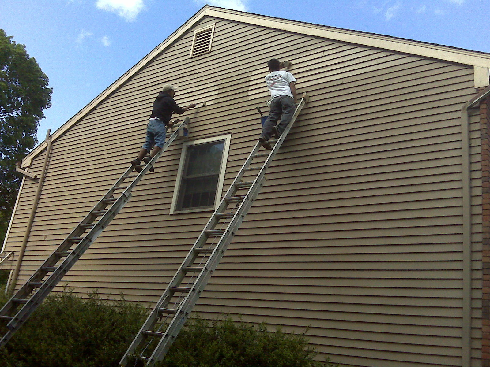 Robinson's Painting  and  Home Improvements, LLC image 2