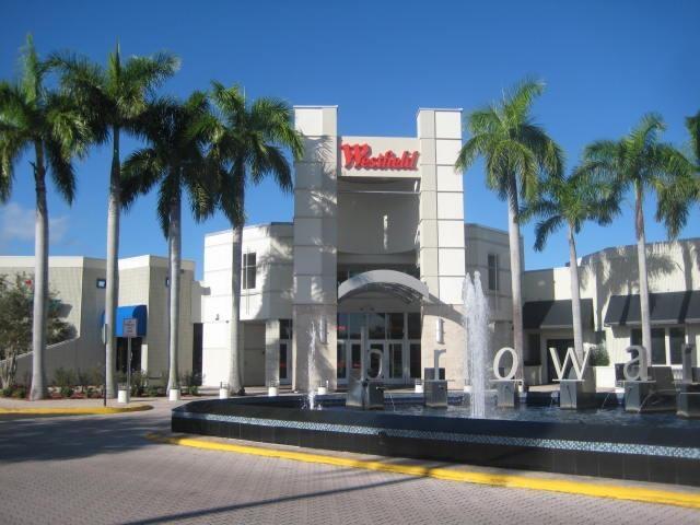 Westfield Mall Plantation Fl Restaurants