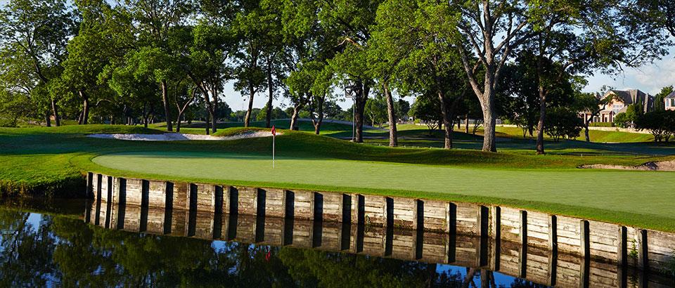 Gleneagles Country Club in Plano, TX, photo #3