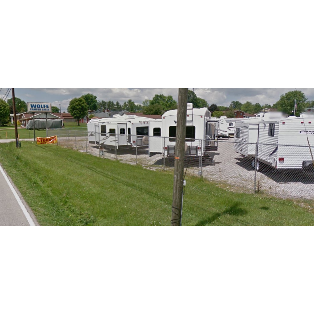 Wolfe Camper Sales Inc