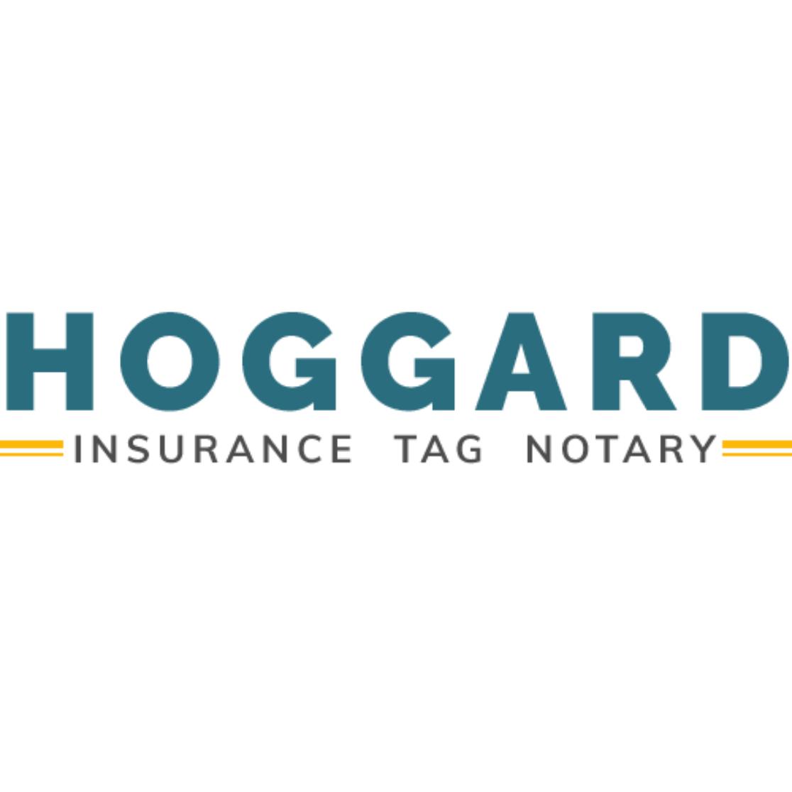 Hoggard Insurance Tag Notary Agency