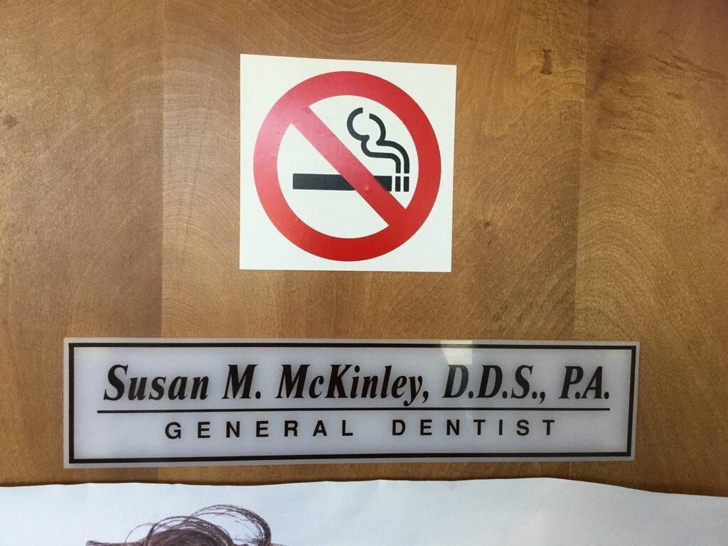 McKinley, Susan M DDS image 7