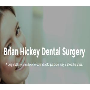 Brian Hickey Dentist 1