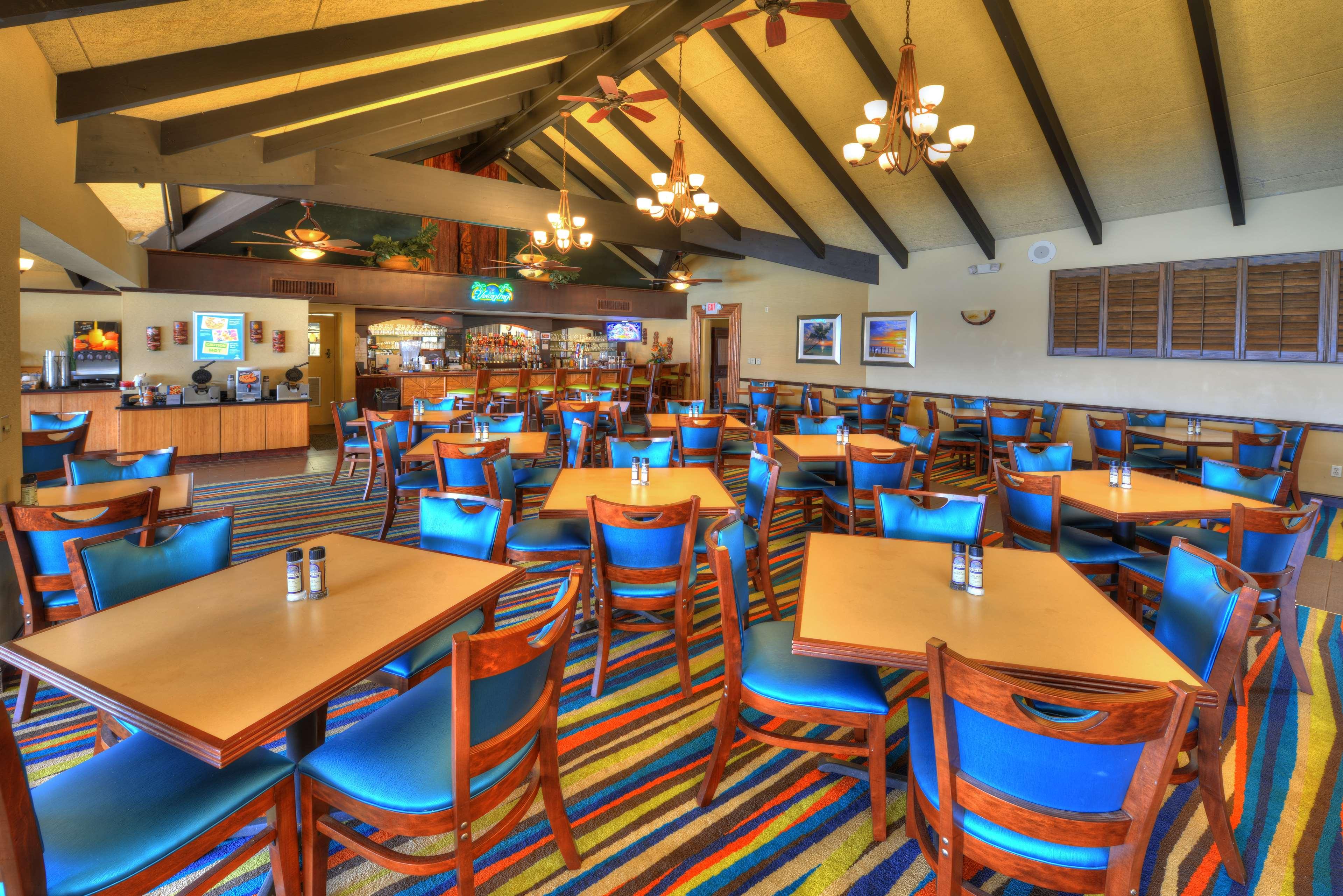 Best Western Aku Tiki Inn image 47