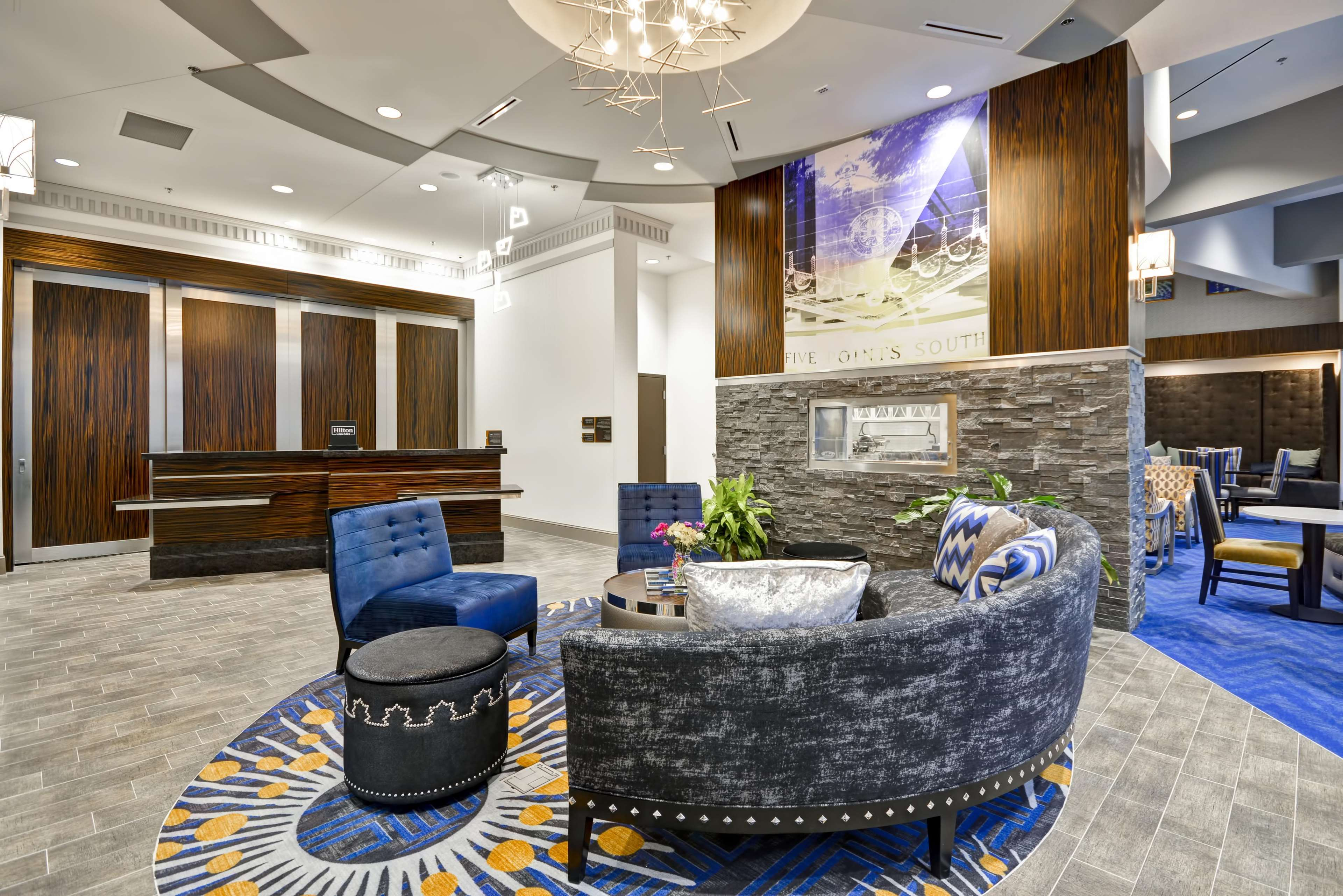 Homewood Suites by Hilton Birmingham Downtown Near UAB image 5