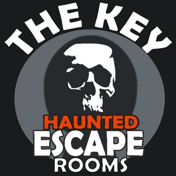 The Key Haunted Escape Rooms At Post Road Recreation Center