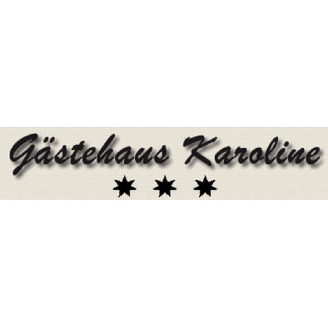Gästehaus Karoline