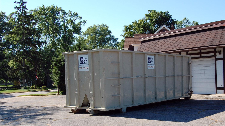 Budget Dumpster Rental image 3