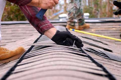 All Weather Roofing image 0