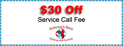 Americas Best Heating & Cooling