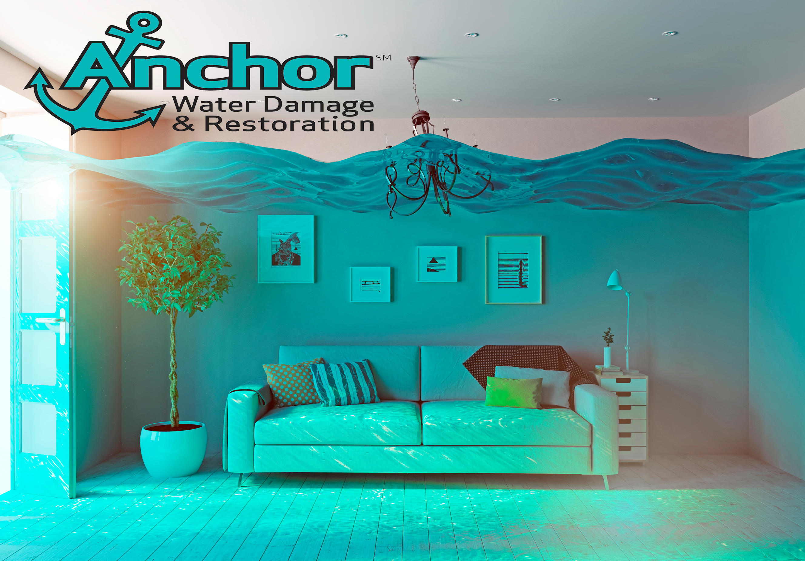 Anchor Water Damage & Restoration image 3