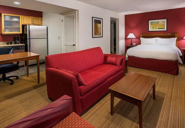 Residence Inn by Marriott Las Vegas Convention Center image 2