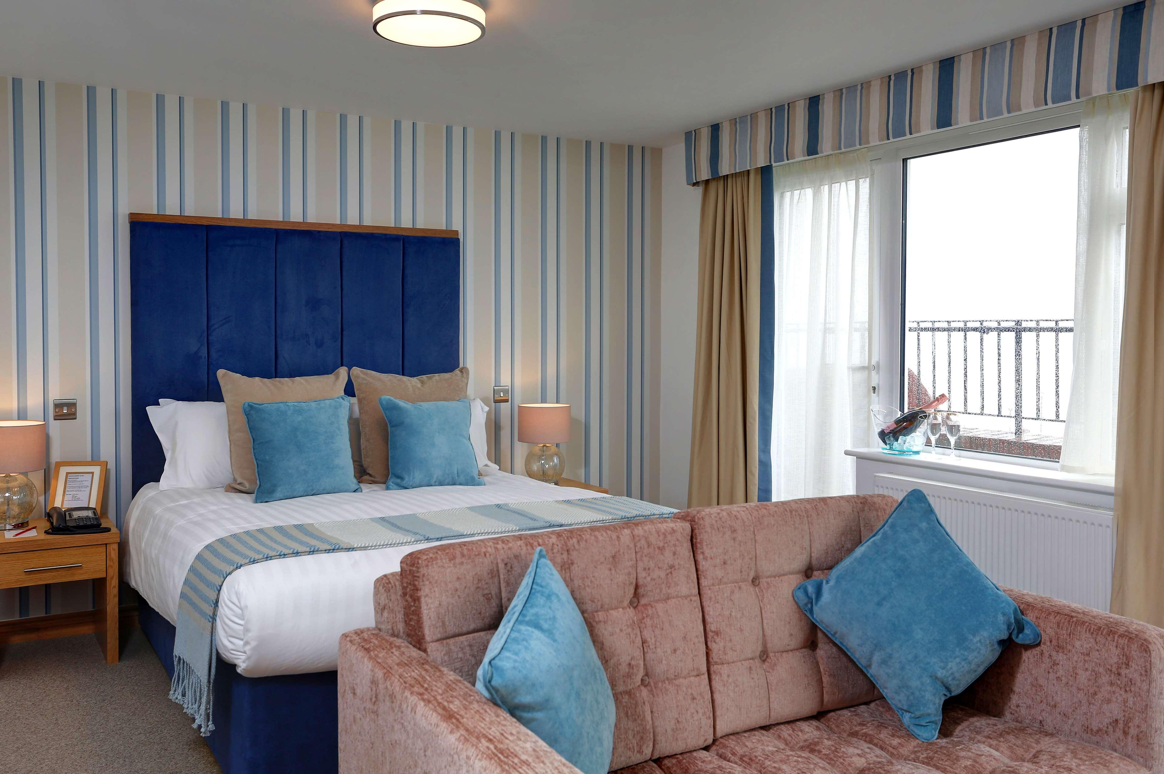 Best Western Princes Marine Hotel