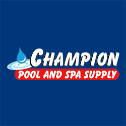 Champion Pool and Spa Supply image 0