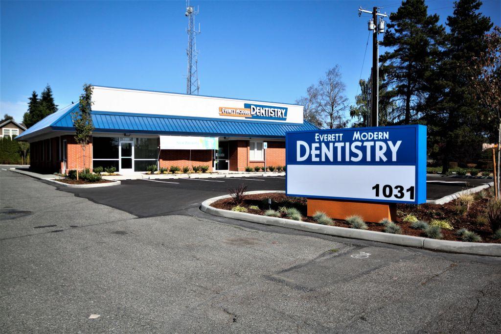 Everett Modern Dentistry image 3