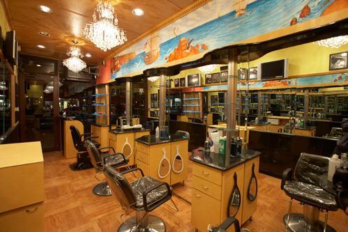 Reamir Barber Shop East Side image 1