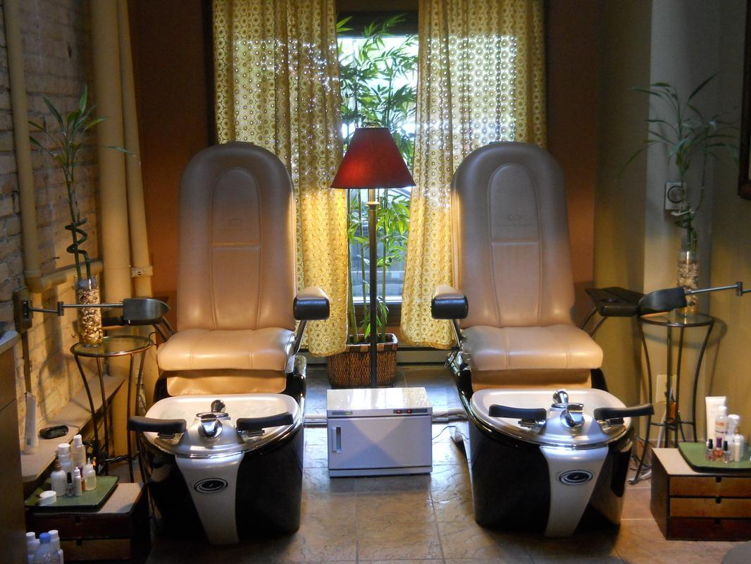 Estetica salon day spa coupons near me in saint paul for Local spas near me
