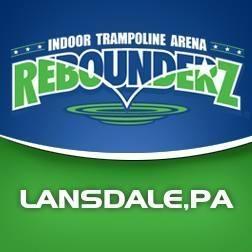 Rebounderz - Lansdale, PA 19446 - (267)263-4961 | ShowMeLocal.com
