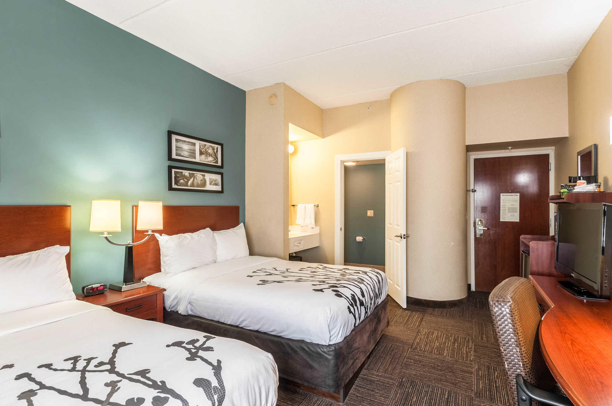 Sleep Inn & Suites Rehoboth Beach image 13