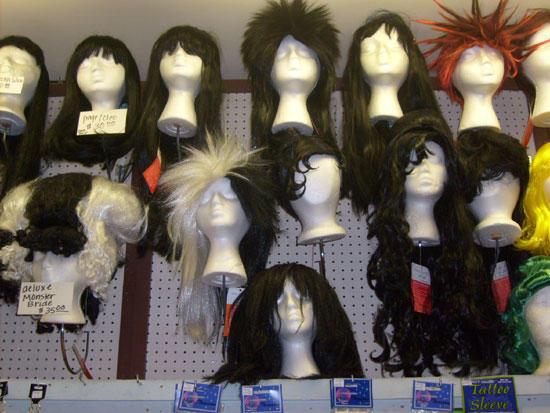 Gibson Costume Shop Inc in San Antonio, TX, photo #6