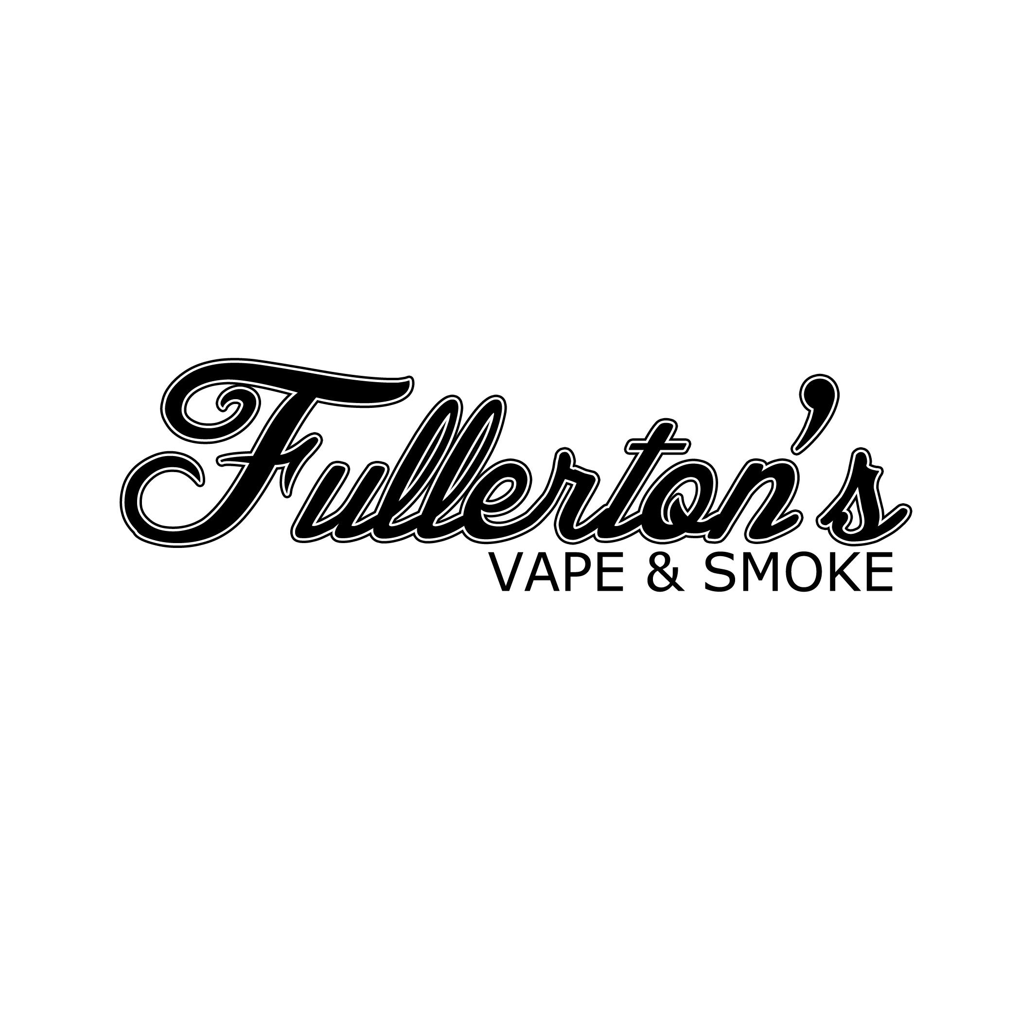 Fullerton's Vape and Smoke