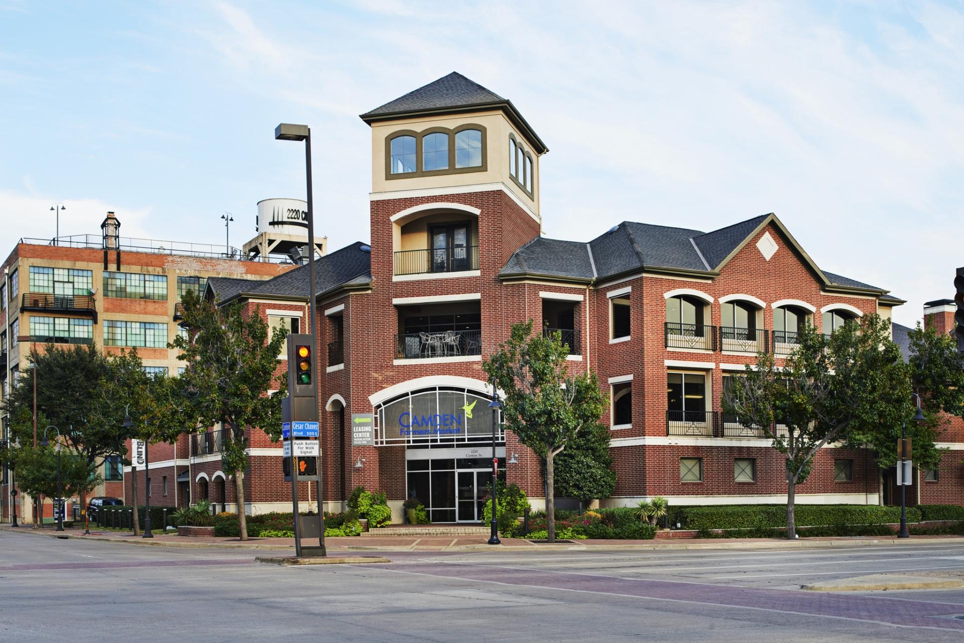 Camden Farmers Market Apartments image 33