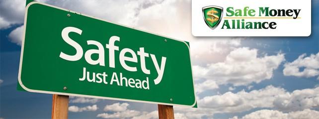SAFE-Money Alliance image 2
