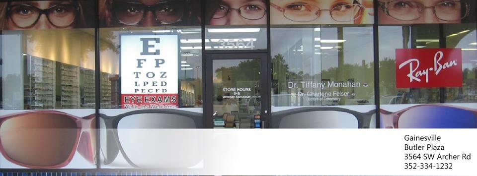 Eyeglass Express image 0