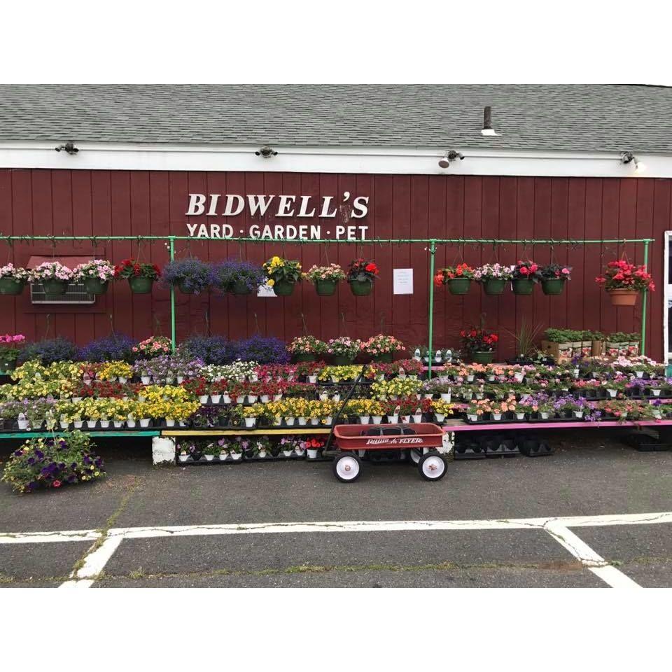 Bidwell's Yard, Garden & Pet