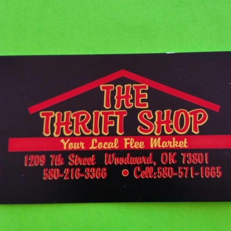 The Thrift Shop