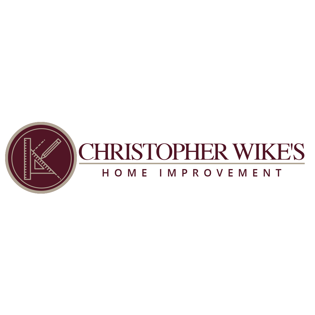Christopher Wike's Home Improvement