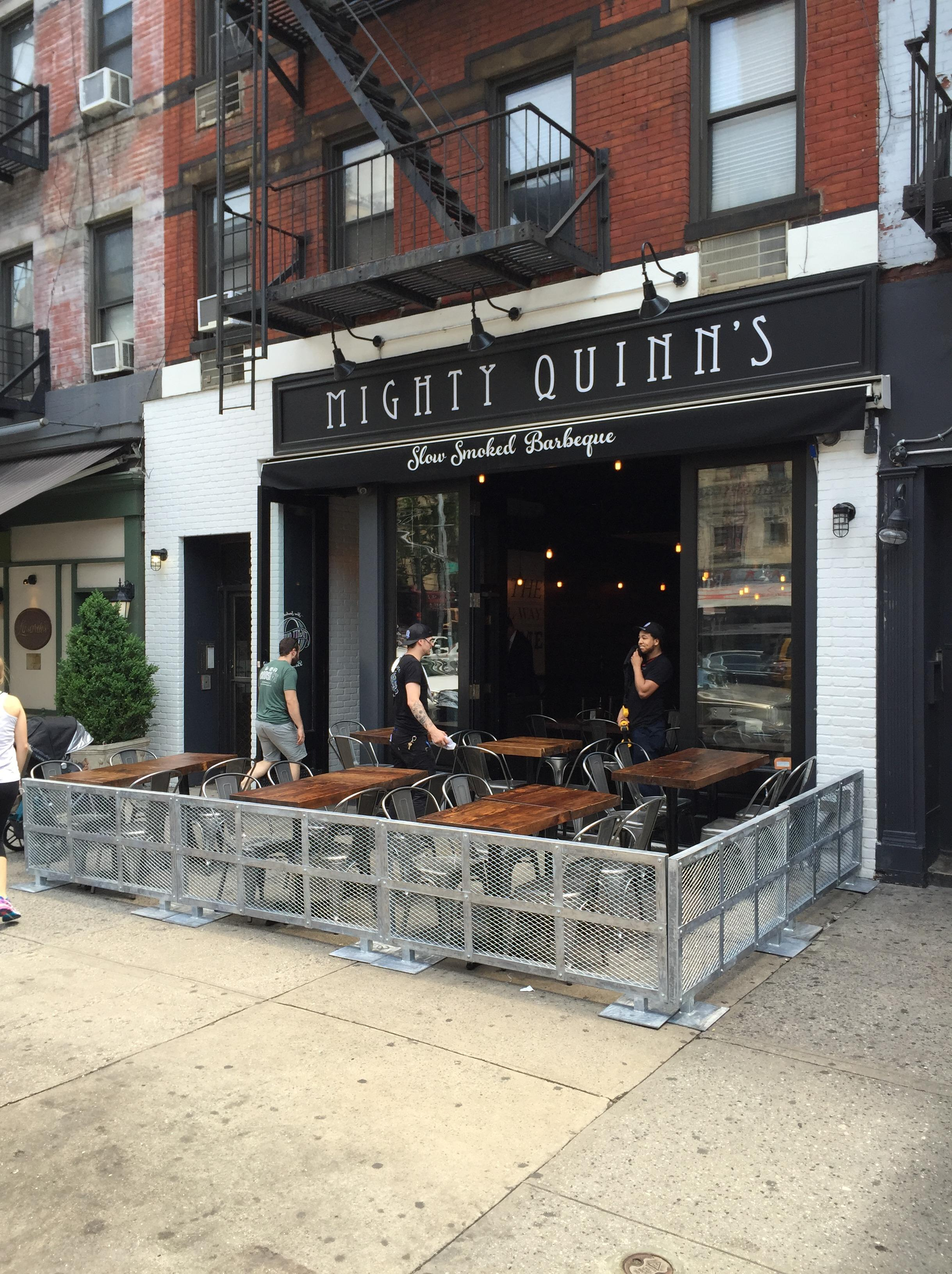 Mighty Quinn's Barbeque image 0