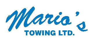 Marios Towing in Kelowna