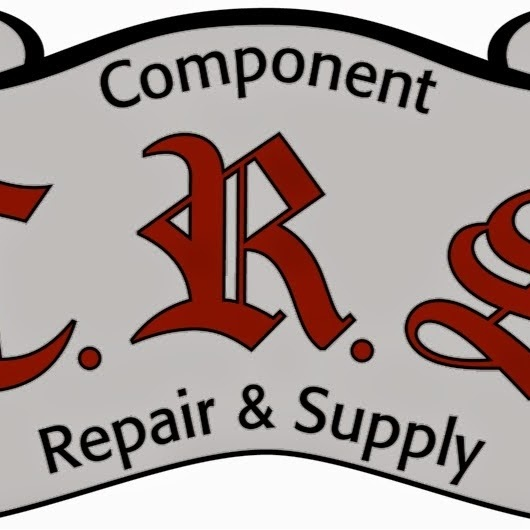 Component Repair & Supply
