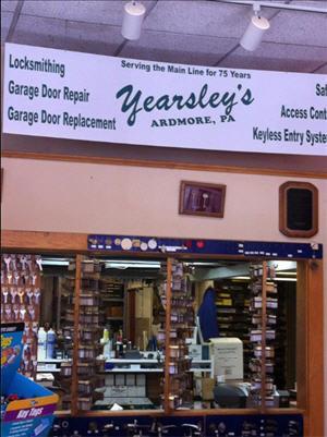 Yearsley's Service Ltd image 1