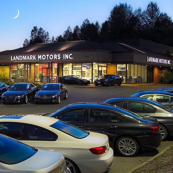 Landmark Motors, Inc. image 0