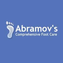 Abramov's Comprehensive Foot Care image 14